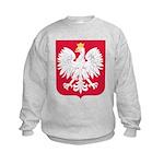 Polish Kids Sweatshirt