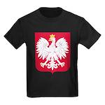 Polish Kids Dark T-Shirt