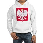 Polish Hooded Sweatshirt