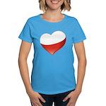 Polish Women's Dark T-Shirt