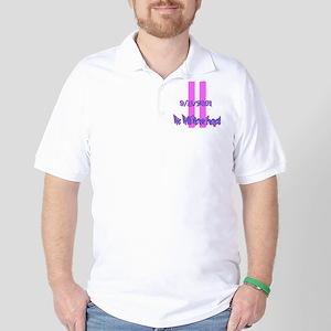 Crowdfunding NetBucks Golf Shirt