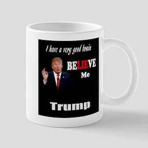 Trump Quote Mugs