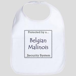 Malinois Security Bib