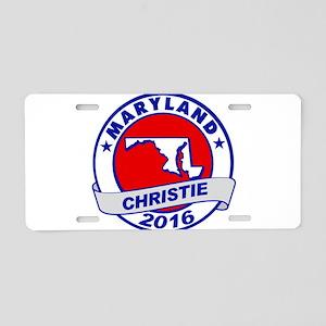 maryland Chris Christie Republican 2016 Alumin