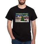 Remember - C.Magic Dark T-Shirt