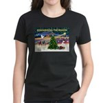 Remember - C.Magic Women's Dark T-Shirt