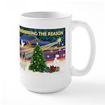 Remember - C.Magic Large Mug