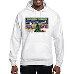 Remember - C.Magic Hooded Sweatshirt