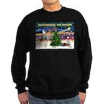 Remember - C.Magic Sweatshirt (dark)