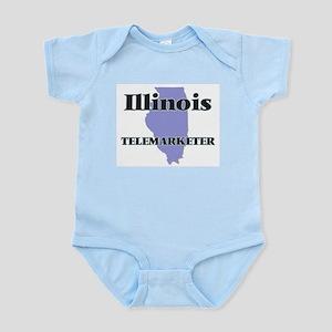 Illinois Telemarketer Body Suit