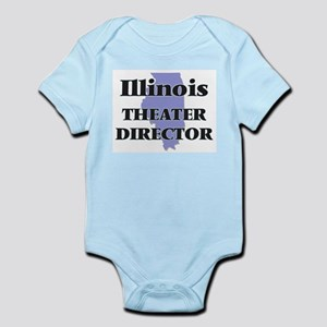 Illinois Theater Director Body Suit