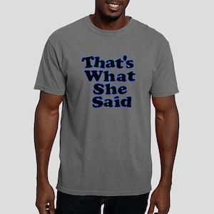 Thatswhatshesaid T-Shirt