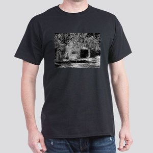 Service station ruins T-Shirt