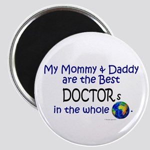 Best Doctors In The World Magnet