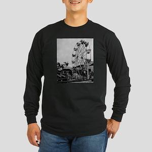 Balboa Island Long Sleeve T-Shirt
