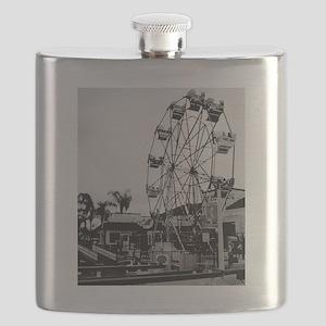 Balboa Island Flask