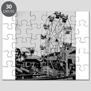 Balboa Island Puzzle