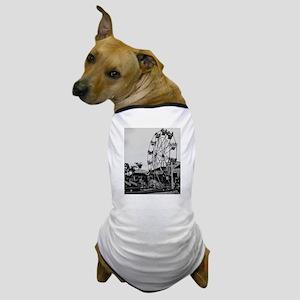 Balboa Island Dog T-Shirt