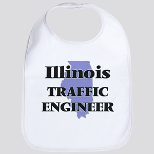 Illinois Traffic Engineer Bib