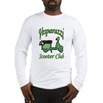 Vesparazzi Long Sleeve T-Shirt