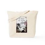 A Call to China Tote Bag
