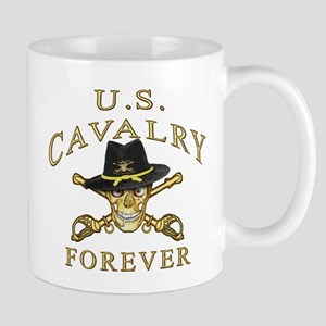 Cavalry Forever Mug