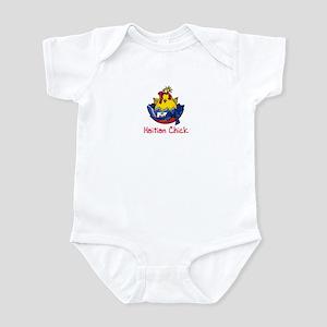Hatian Chick Infant Bodysuit