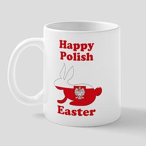 Polish Easter Mug