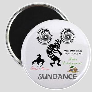 Sundance. Better Movies, Entertainme Magnets