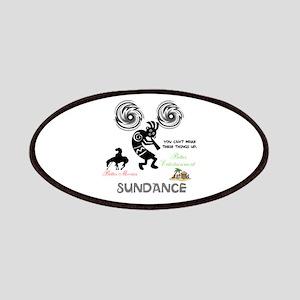 Sundance. Better Movies, Better Entertainmen Patch