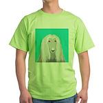 Afghan Hound T-Shirt