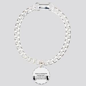 Coming Home to aCat Bracelet