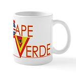 Cape Verde Cv Mugs