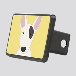 Bull Terrier Hitch Cover