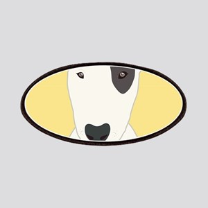 Bull Terrier Patch