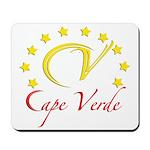 CV Cape Verde Mousepad