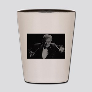 TITO PUENTE Shot Glass