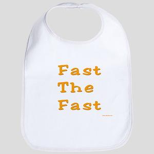 Yom Kippur Fast Bib