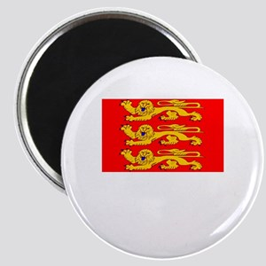 , France Flag Magnet
