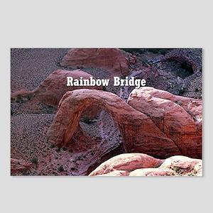 Rainbow Bridge, Utah, fro Postcards (Package of 8)