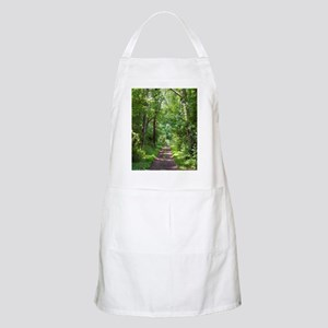 Forest Trail Apron