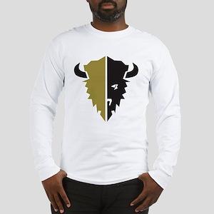 Boulder Buffalo Long Sleeve T-Shirt