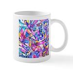 Fractal Prism1 11 oz Ceramic Mug