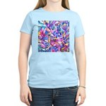 Fractal Prism1 Women's Light T-Shirt