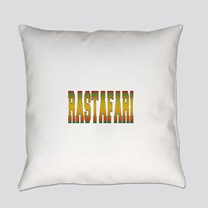 rastafari Everyday Pillow