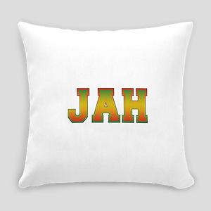 Jah Everyday Pillow