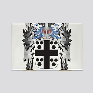 Westley Coat of Arms - Family Crest Magnets