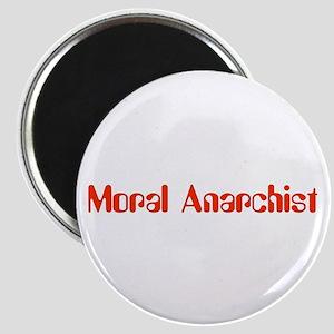 Moral Anarchist Magnet