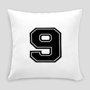 9 Everyday Pillow