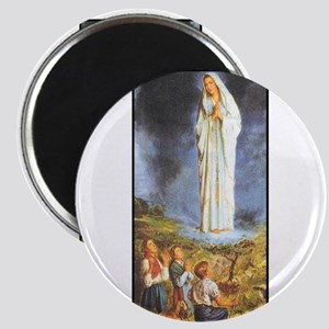Our Lady of the Rosary - Fati Magnet